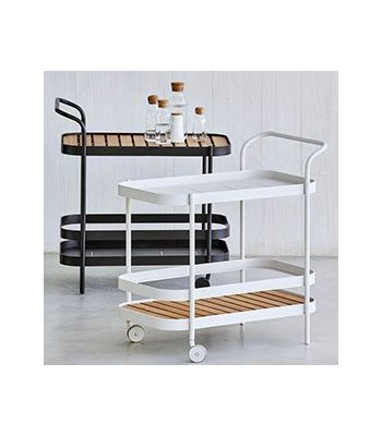ROLL TROLLEY BAR